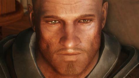 skyrim fine face textures for men красивые мужские лица fine face textures for men