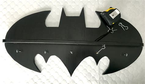 diy batman shelf tamara s