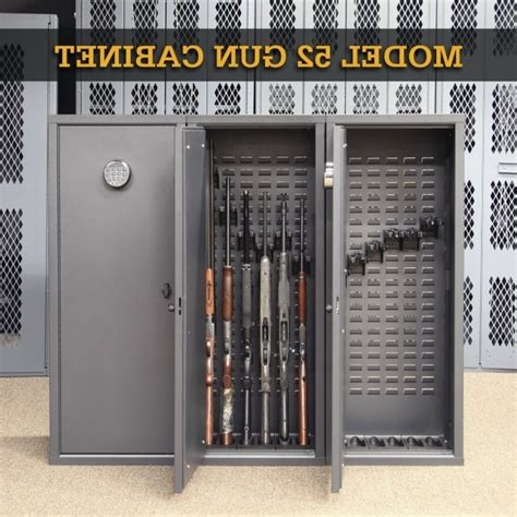 secureit tactical model 52 six gun storage cabinet secureit tactical model 52 six gun storage cabinet
