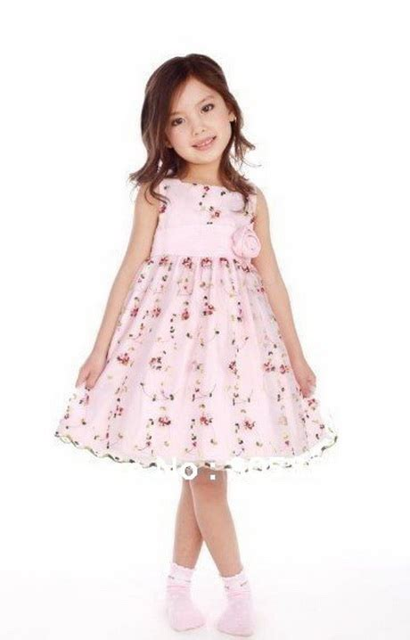 Dress Flowerkids by Baby Formal Dresses