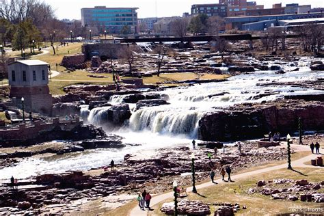 Of Sioux Falls Mba Courses by Sioux Falls Sd Family Vacation Julie S Eats Treats
