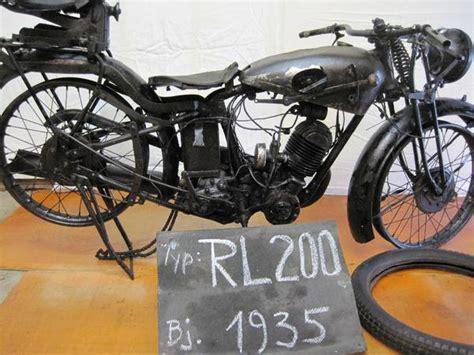 Motorrad Kaufen N Rnberg by Triumph N 252 Rnberg Rl 200 Oldtimer Restaurieren In