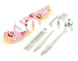 Fisher Price Fork And Spoon Travel Set Limited stainless steel travel chopsticks stainless steel travel