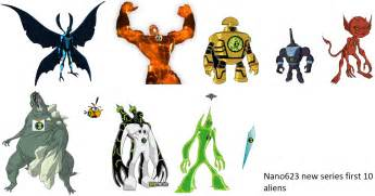image 1st 10 aliens png ben 10 fan fiction create omniverse