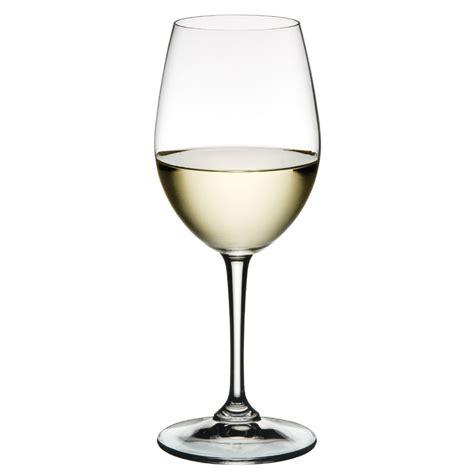 White Wine Glasses Bianco Rosso Small White Wine Glass Set Of 4