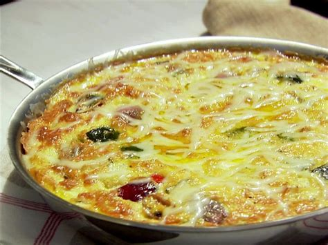 ina garten quiche 1000 ideas about vegetable frittata on pinterest