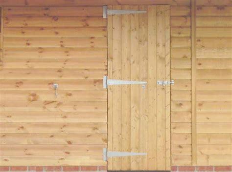 Tack Room Door by Tack Room Door Pad Bolt Prime Stables