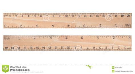 regla en pulgadas para imprimir wooden ruler stock image image of centimeter millimeter