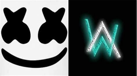 alan walker x marshmello remix de marshmello alan walker youtube