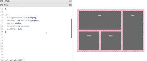 layout using flexbox flexbox and grids your layout s best friends