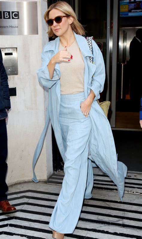Style Kate Hudson by Style Chic Kate Hudson Instyle
