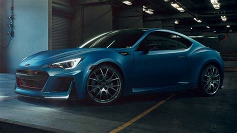 custom subaru brz wallpaper top subaru brz sti concept wallpapers