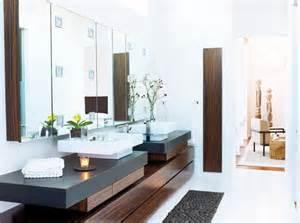 House Pl azienka w nowoczesnym stylu czarno drewniane p 243 ki pod