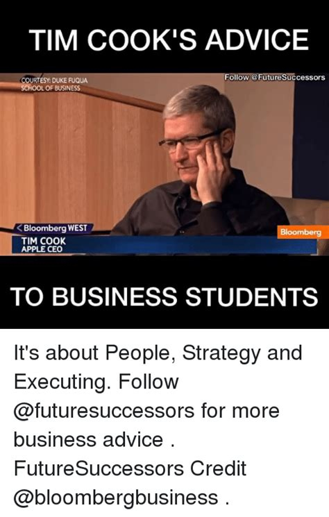 Duke Mba Bloomberg by 25 Best Memes About Tim Cook Tim Cook Memes