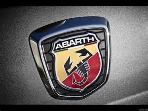 Fiat Abarth Logo Fiat Abarth Logo Image 32