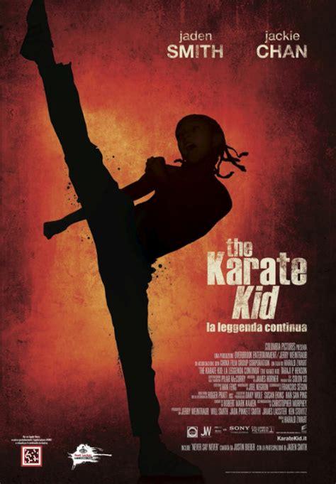 Film Gratis Karate Kid La Leggenda Continua | the karate kid la leggenda continua film 2010