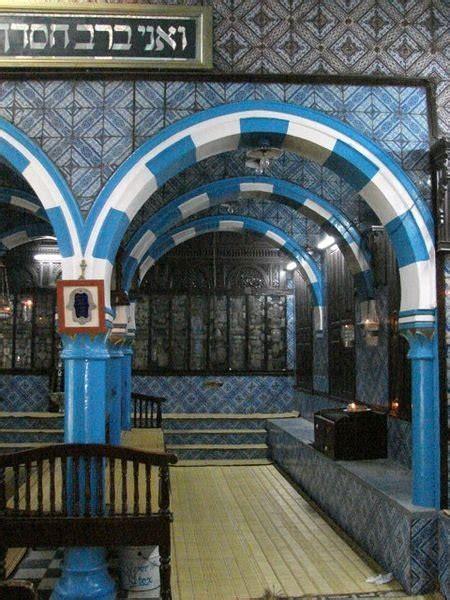 el ghriba synagogue djerba photo