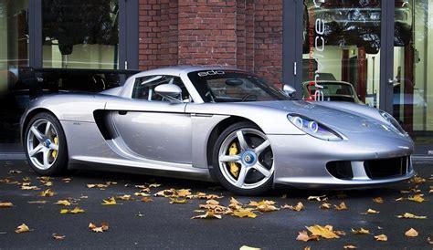 Porsche Carrera Gt Preis by Porsche Carrera Gt Bornrich Price Features Luxury