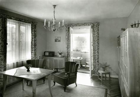 wohnzimmer 50er bilder oppenheimer strasse bleibt