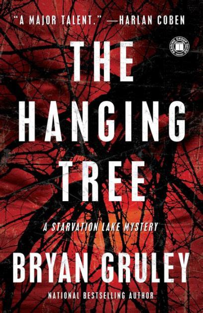 libro the hanging tree the the hanging tree starvation lake series 2 by bryan gruley paperback barnes noble 174