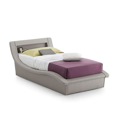 letto 1 piazza e mezzo letto piazza e mezzo con contenitore sardegna letti a una