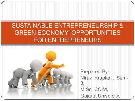 Sustainability A History Of Green Entrepreneurship Paket 3 Ebook sustainable entrepreneurship green economy opportunities for entrep