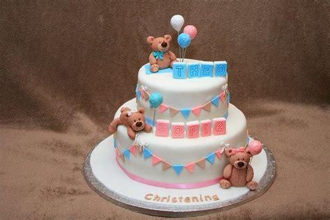 ideas para la tarta de un bautizo de ni o ideas fiestas y pastel para bautizo mis creaciones 5 ideas para decorar un bautizo de ni 241 a
