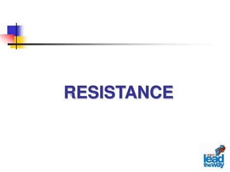 resistor ppt ppt resistance powerpoint presentation id 1153508
