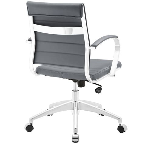 Instant Chair by Instant Operator Low Back Office Chair Brickell Collection