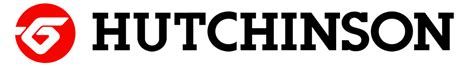 Hutchinson Logo Logo Hutchinson