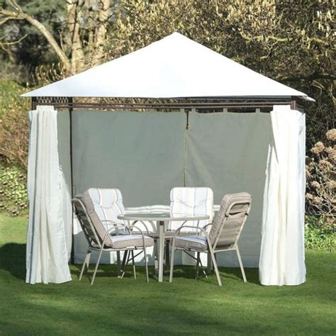 gazebo privacy curtains 25 inspirations of 10x12 gazebo privacy curtain