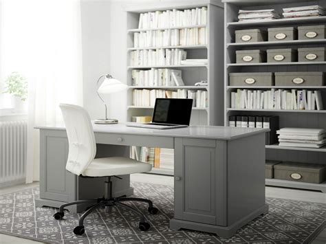 ikea home office desks furniture designs