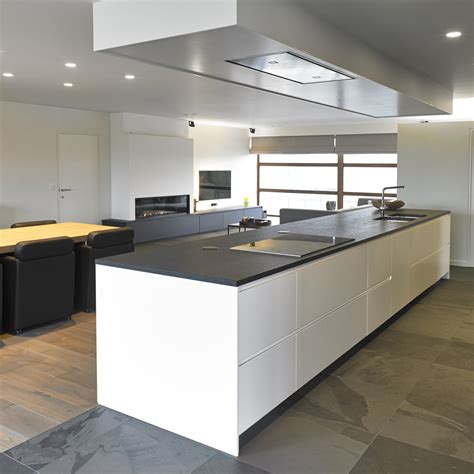 open keukens moderne open keuken keukens realisaties