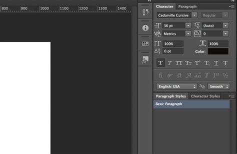 typography photoshop cs6 review photoshop cs6 beta webdesigner depot