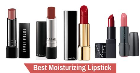 best moisturizing lipstick of 2017 make up by chelsea