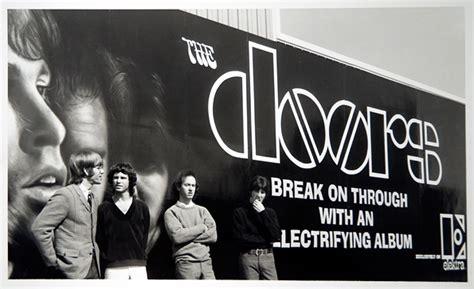 the doors the doors emerges hot west coast band june 10 1967