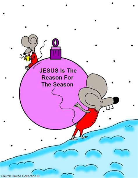 jesus is the reason for the season animations church house collection november 2013