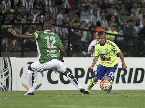 atletico nacional en vivo sporting cristal vs sporting cristal vs atl 233 tico nacional peruanos cayeron 0
