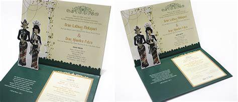 desain undangan pernikahan di surabaya tips mencetak kartu undangan pernikahan kaka visual