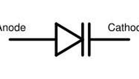 varactor diodes are commonly used as what is a varactor diode sciencing