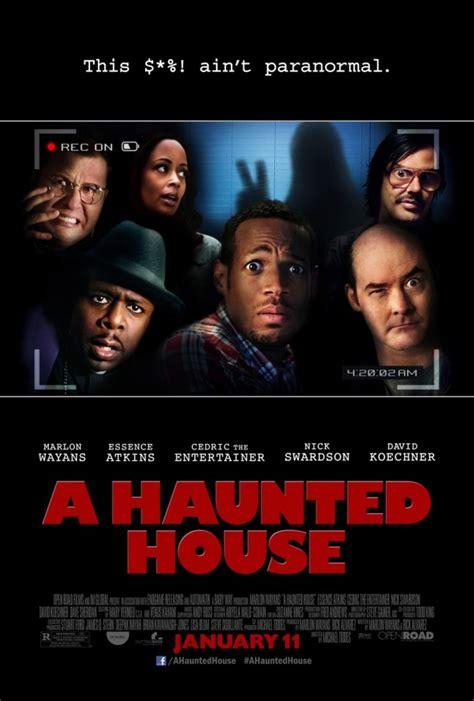 a haunted house 2 full movie a haunted house 2013 movie