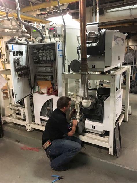 vacuum pump  air compressor service certified medical