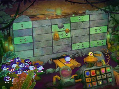 Jeux De Création De Maison 657 by Zoombinis Pour Iphone 224 T 233 L 233 Charger Gratuitement Zoombinis