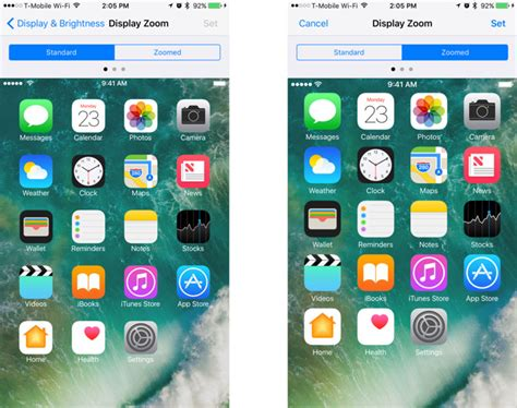how to disable homescreen rotation on apple s plus series iphones