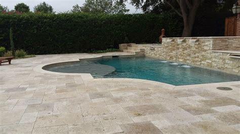 paver pool deck travertine pavers dallas tx in pool decks quotes