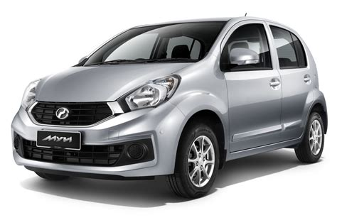 Bearing Myvi 1 3 perodua myvi 2015 1 3 standard g at in malaysia reviews specs prices carbase my
