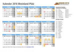 Kalender 2018 Pdf Rlp Kalender 2018 Rheinland Pfalz Zum Ausdrucken 171 Kalender 2018