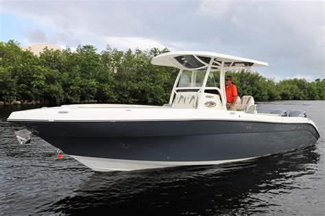 center console boats for sale 2018 century 2901 center console power boat for sale www