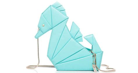 Air Origami - whimsical kate spade bags we for summer