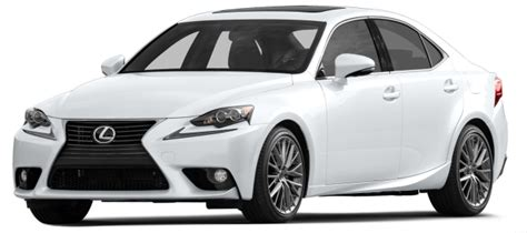 lexus is 250 lease deals and special offers entry level
